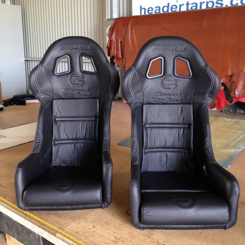 PHU Race Seats